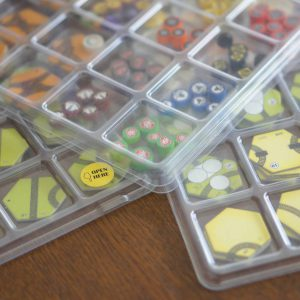 Game Trays
